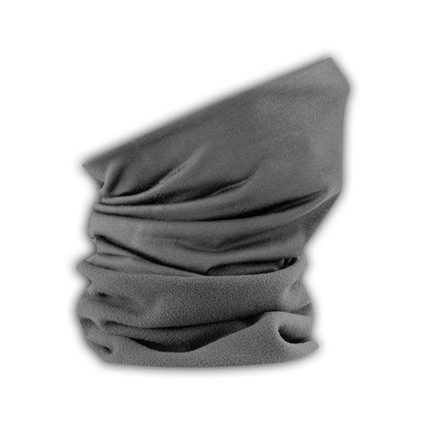 Schlauchschal Morf™ Suprafleece™  Grau