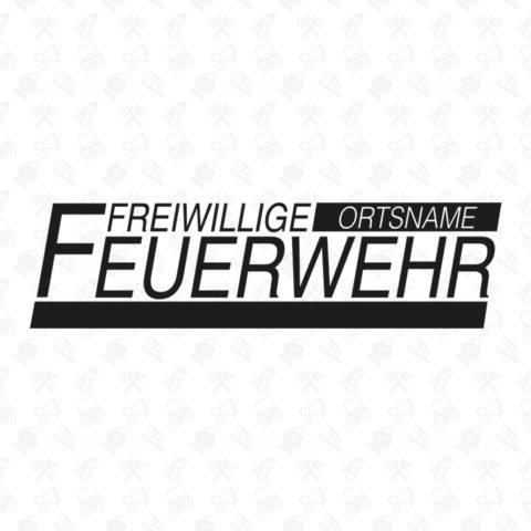 Freiwillige Feuerwehr Logo 1