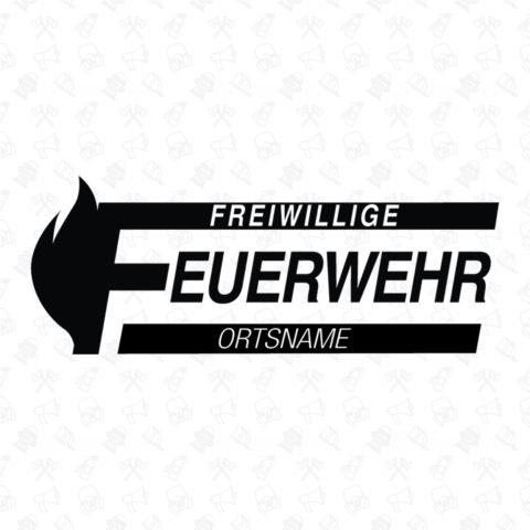 Freiwillige Feuerwehr Logo 2
