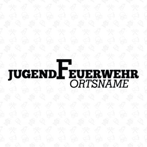 Jugendfeuerwehr Logo 4
