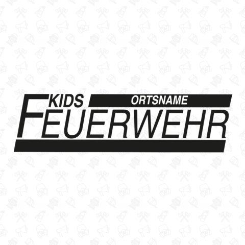 Kinderfeuerwehr Logo 1