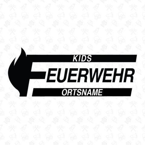 Kinderfeuerwehr Logo 2
