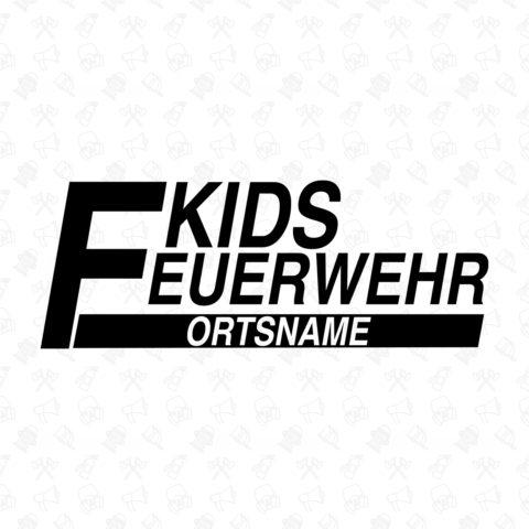 Kinderfeuerwehr Logo 3