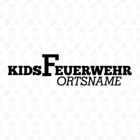 Kinderfeuerwehr Logo 4