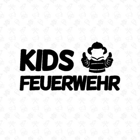 Kinderfeuerwehr Logo 5